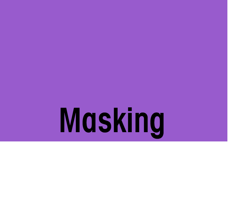 link to mask